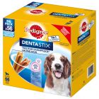Pedigree Dentastix Tägliche Zahnpflege für mittelgroße Hunde