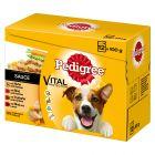 Pedigree Frischebeutel Multipack Nassfutter für Hunde