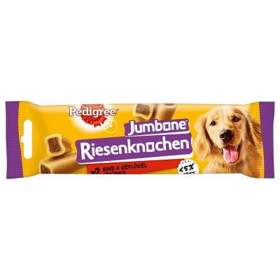 Pedigree Jumbone Medium snacks para perros medianos