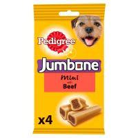 Pedigree Jumbone Mini - Beef