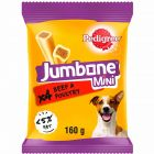 Pedigree Jumbone Mini - Beef & Poultry