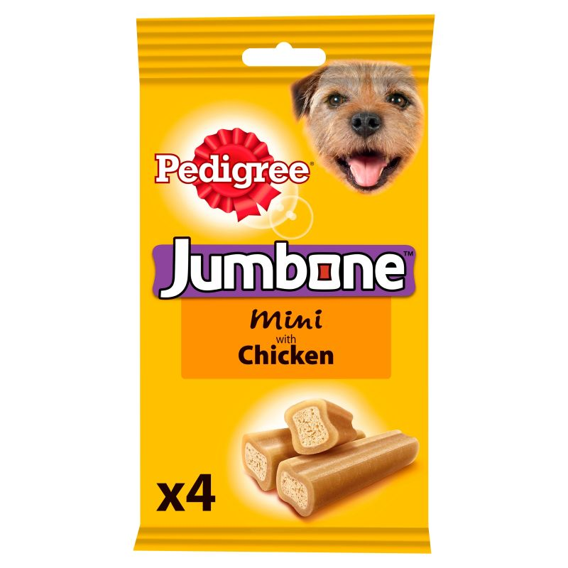 Pedigree Jumbone Mini - Chicken