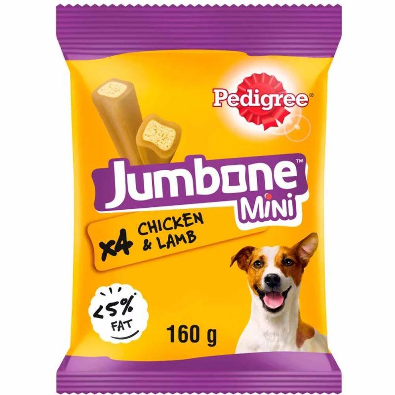Pedigree Jumbone Mini - Chicken & Lamb