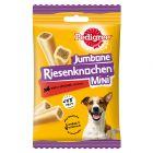 Pedigree Jumbone Mini, os à mâcher de 45 g pour chien