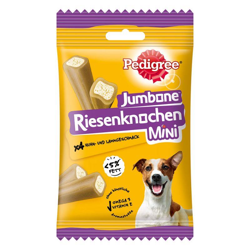 Pedigree Jumbone Mini para perros pequeños