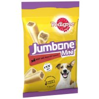 Pedigree Jumbone Small - Beef & Poultry