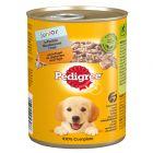 Pedigree Junior Classic 12 x 400 g pour chien