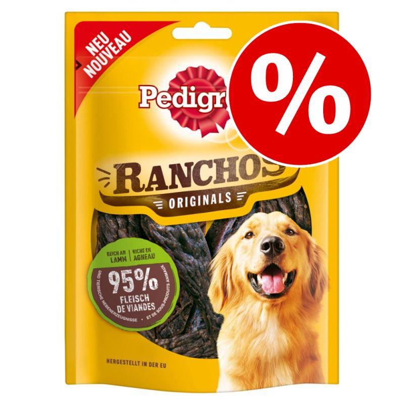 Pedigree Snacks erikoishintaan -15 % alennusta hinnasta