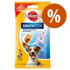 Pedigree snacks para cães com grande desconto!