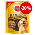 Pedigree snacks para perros ¡con gran descuento!