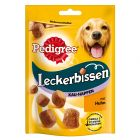 Pedigree Tasty Bites, Chewy Cubes Kylling & and