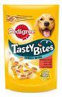 Pedigree Tasty Bites snacks de vacuno para perros