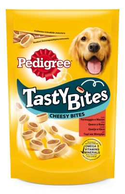 Pedigree Tasty Bites snacks para perros