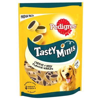 Pedigree Tasty Minis