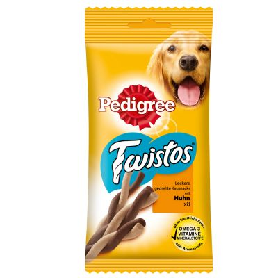 Pedigree Twistos