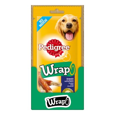 Pedigree Wrap