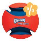 Pelota Chuckit! Kick Fetch para perros ¡en oferta!