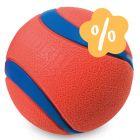 Pelota Chuckit! Ultra Ball para perros ¡en oferta!