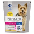 PERFECT FIT Adult < 10 kg pour chien