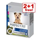 Perfect Fit Dental Care/Healthy Joints Dog Snacks - 2 + 1 Free!*