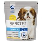 Perfect Fit Junior Small Dogs (< 10kg)