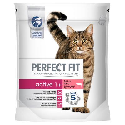 Perfect Fit Active 1+ Riche en bœuf