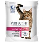 Perfect Fit Active 1+ Rijk aan Rund Kattenvoer