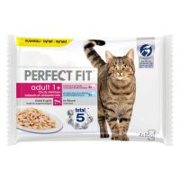 PERFECT FIT Adult 1+ Chats stérilisés pour chat