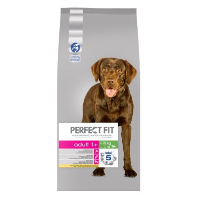 Perfect Fit Adult Dogs (>10kg) Hondenvoer