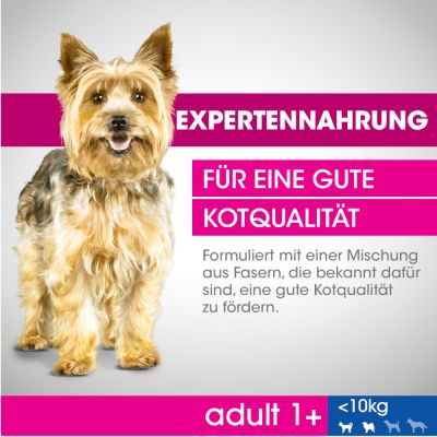 Perfect Fit Adult Hund (<10kg)