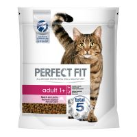 Perfect Fit Adult 1+ Ricco di Salmone