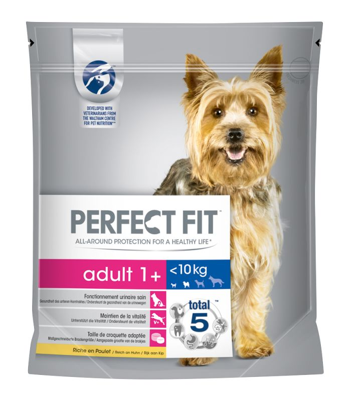 Perfect Fit Adult Small Dogs (<10kg)