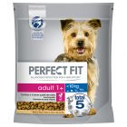 Perfect Fit Adult Small Dogs (<10 kg)