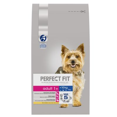 Perfect Fit Adult Small Dogs (<10kg) Hondenvoer
