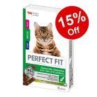 Perfect Fit Cat Treats - 15% Off!*