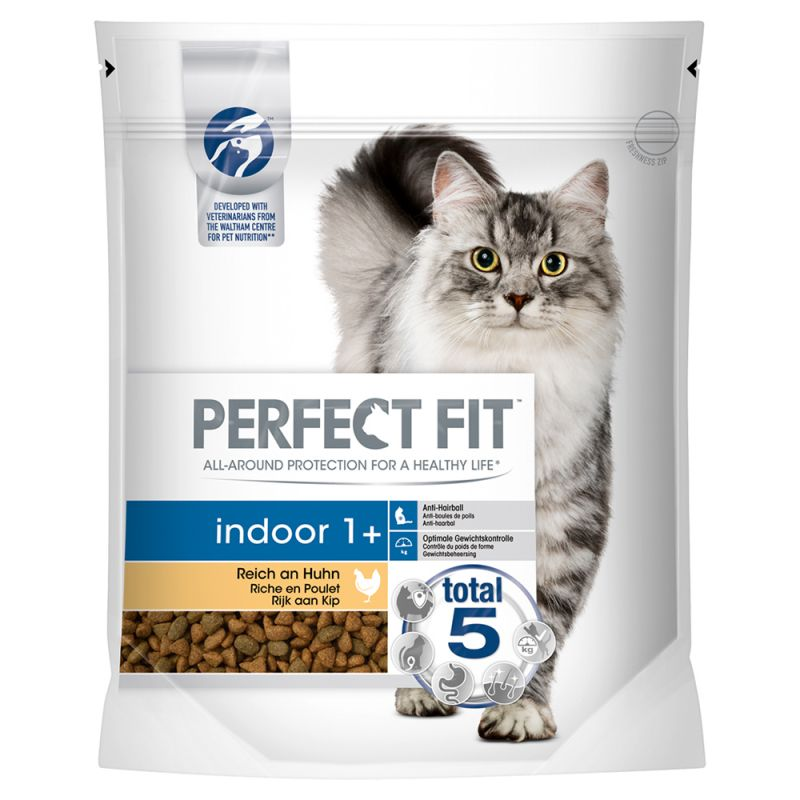 Perfect Fit Indoor 1+ Kyckling