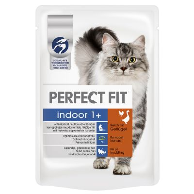 PERFECT FIT Indoor 1+ pour chat