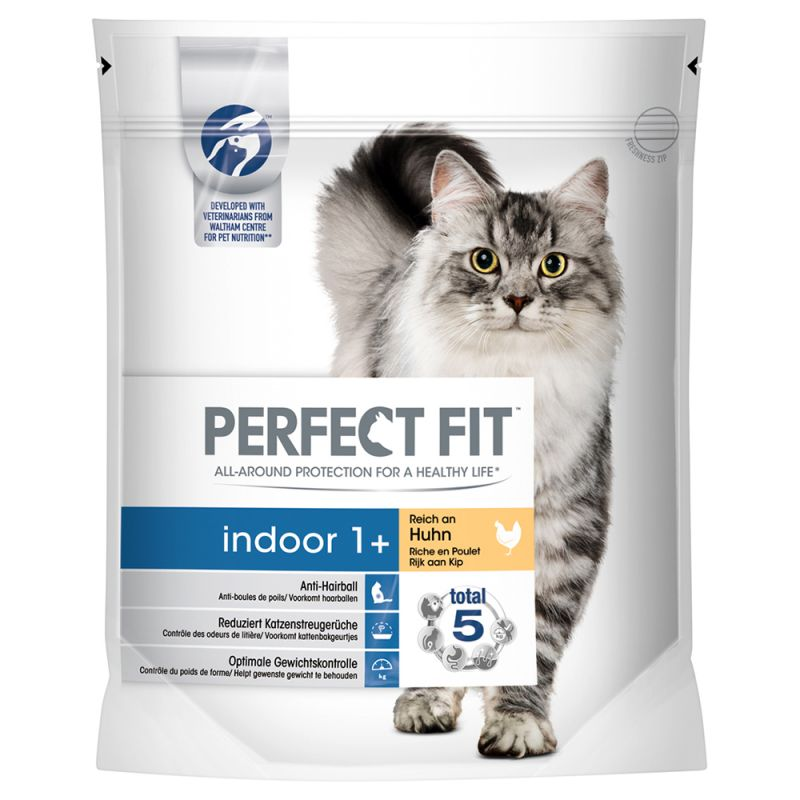 Perfect Fit Indoor 1+ Rich in Chicken
