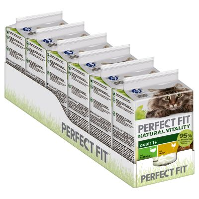 Perfect Fit Natural Vitality Adult poulet, dinde pour chat