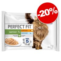 Perfect Fit pour chat : 20 % de remise !
