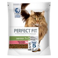 PERFECT FIT Senior 7+ Riche en bœuf pour chat