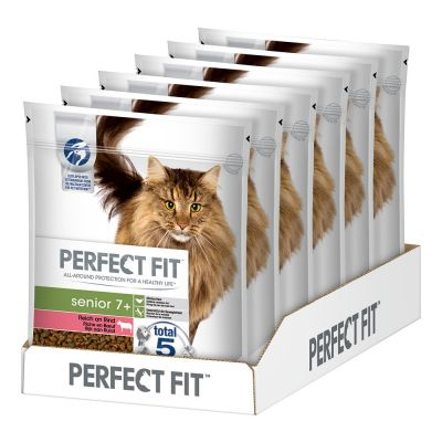 Perfect Fit Senior 7+ Rijk aan Rund Kattenvoer