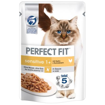 PERFECT FIT Sensitive 1+ pour chat