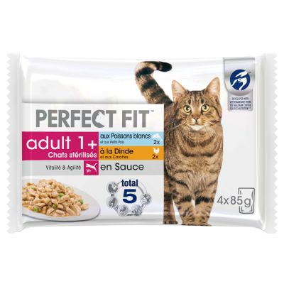 Perfect Fit Sterilise Adult 1+