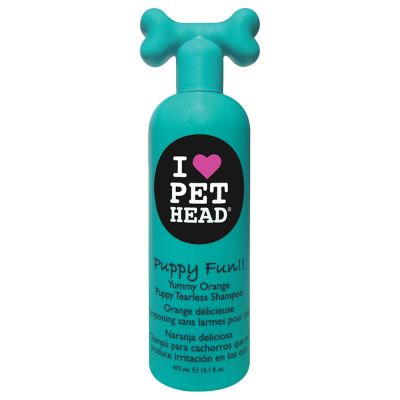 Pet Head Shampoo - Puppy Fun