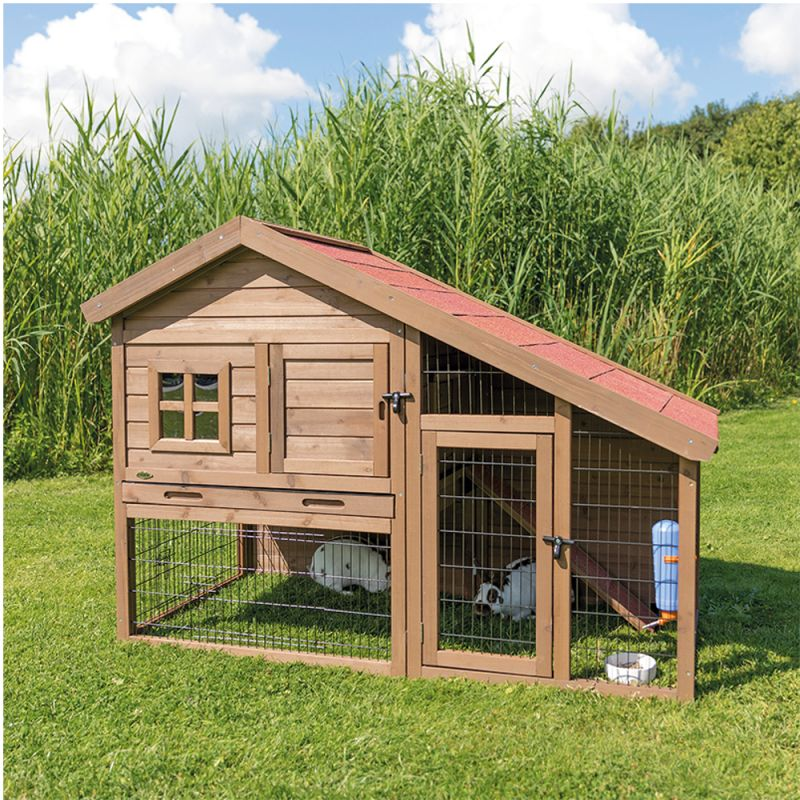 Pet Hutch Trixie Natura Luxury
