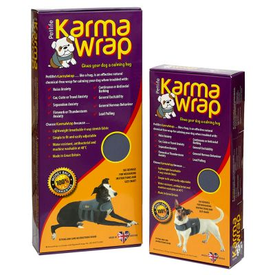 Petlife KarmaWrap Anti-Stress Shirt
