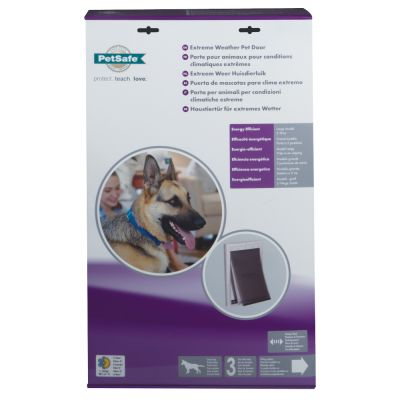 Petsafe® Extreme Weather husdjurslucka