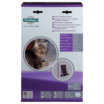 PetSafe Huisdierklep Extreme Weather