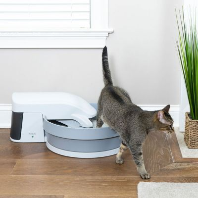 PetSafe® Simply Clean™ Automatic Litter Box